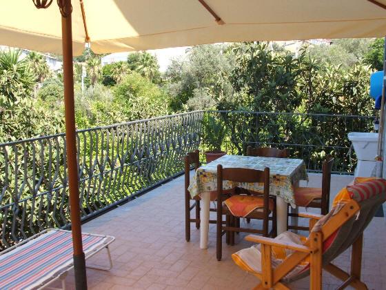 casa vacanza posti 6 vicino  capo  d' orlando - SICILIA-