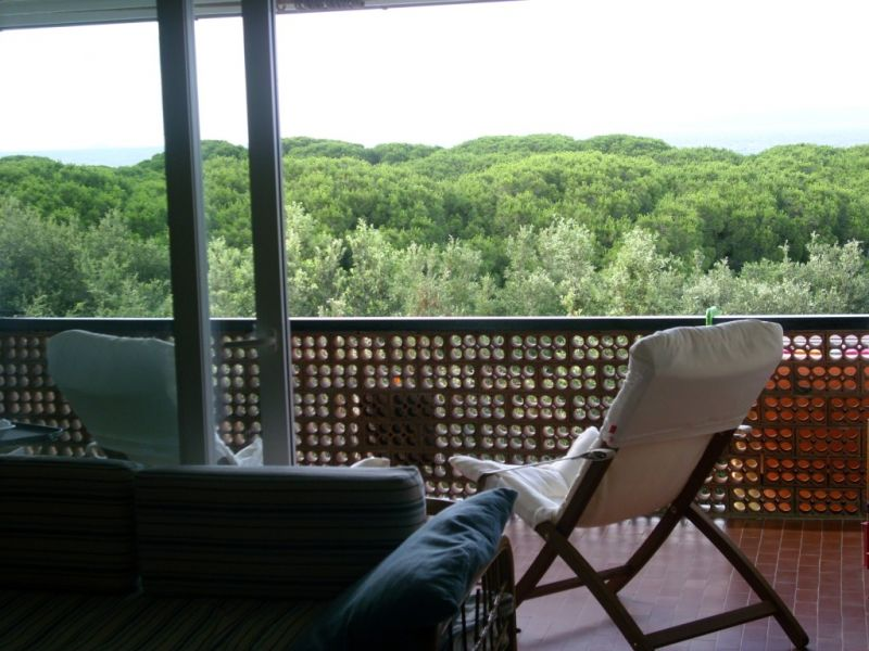 Punta Ala appartamento a due passi dal mare