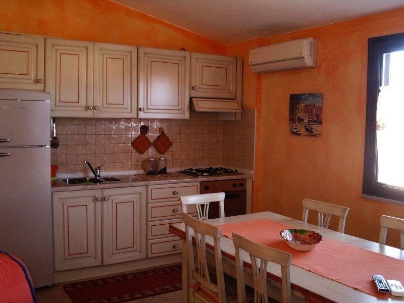 La Caletta: Grazioso appartamento