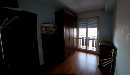 Affitto appartamento vicino Stazione Nord