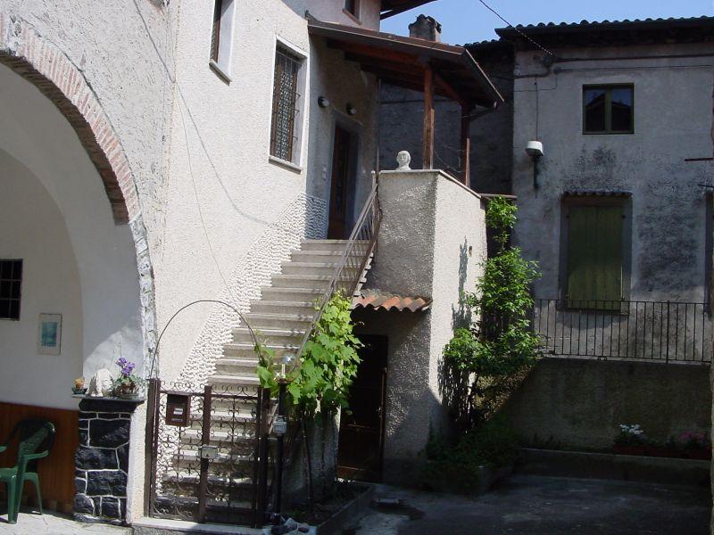Lago d'Iseo Affitto appartamento per vacanze a Riva di Solto