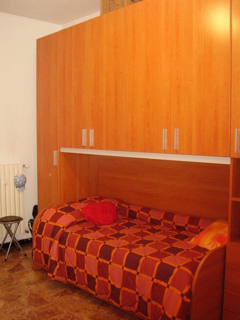 affitto stanza singola