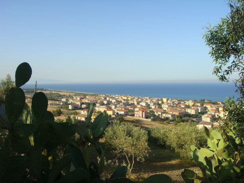 Affittasi Casa Vacanze - Calabria - Italia (Luglio e Settembre 2013)