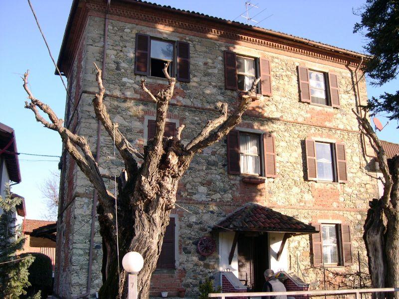 Affitto casa vacanze nelle tranquille colline dell'Alto Monferrato
