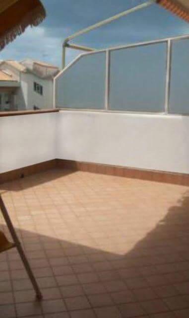Appartamento al mare su Lungomare nuovo