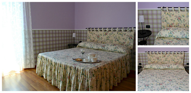 Bed & Breakfast Valmontone con Offerte Rainbow Magicland