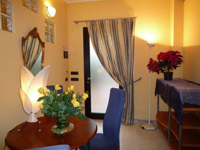 Monolocali con giardino e parcheggio interno a verona - Giardino interno appartamento ...