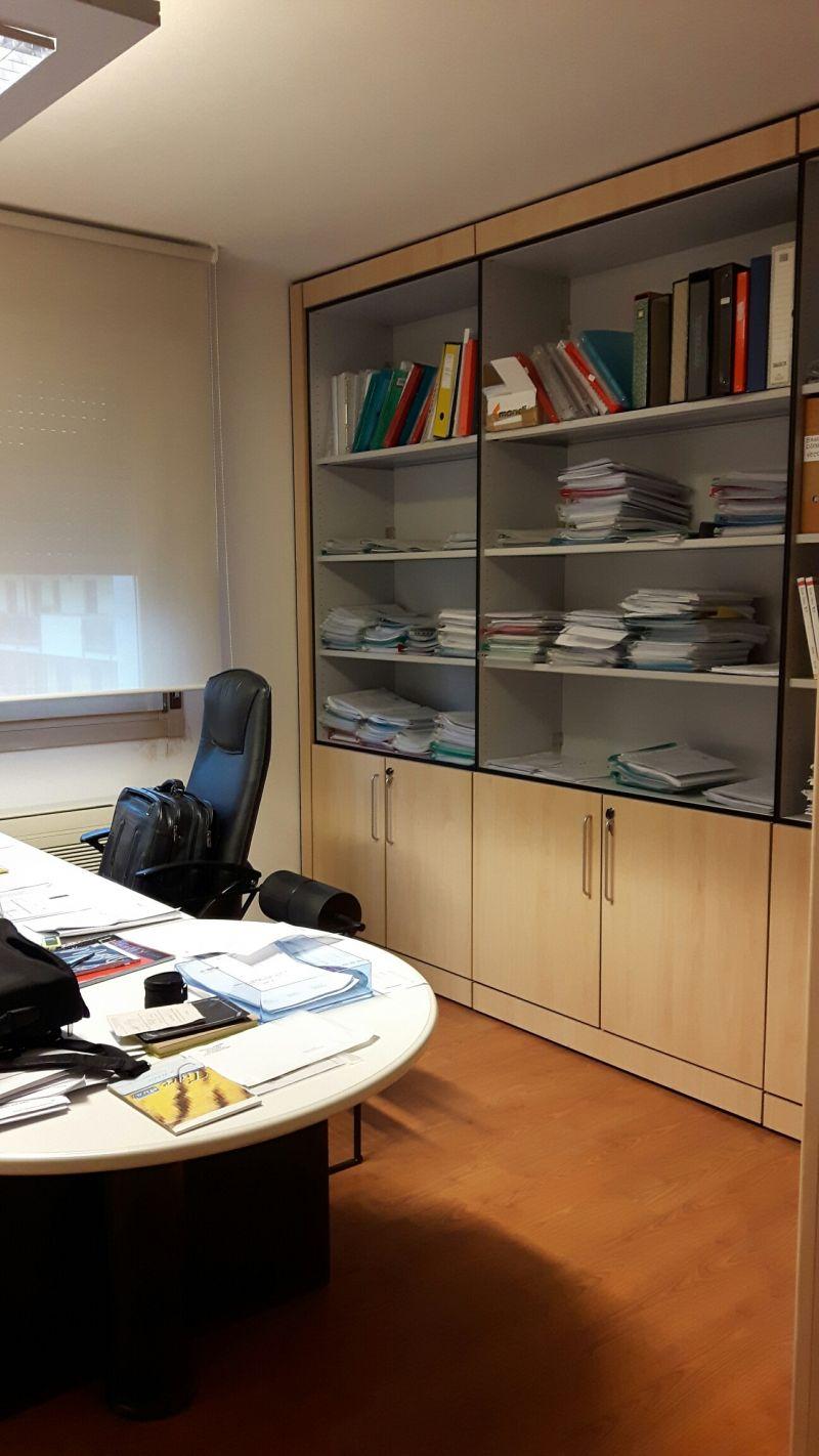 Studio ass. in Ravenna cerca professionista referenziato per condivisione sede.