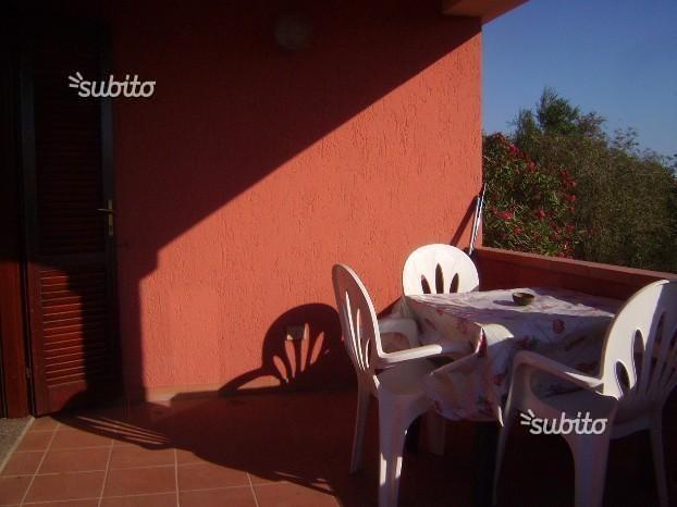 Casa centralissima con clima s teodoro