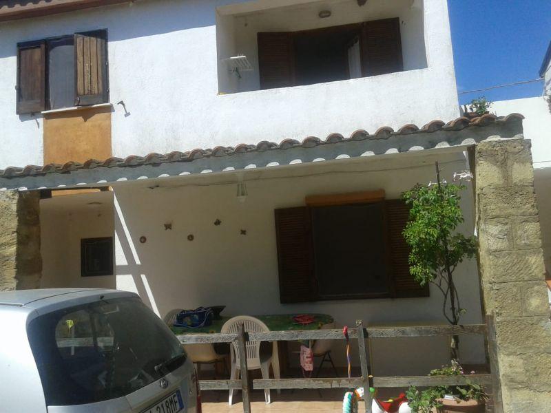 Fitto casa VILLAGGIO CAVALLUCCI - RISERVA MARINA