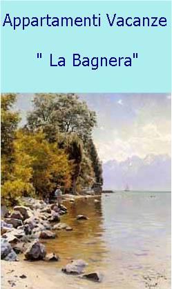 Appartamenti La Bagnera ..Orta San GIulio