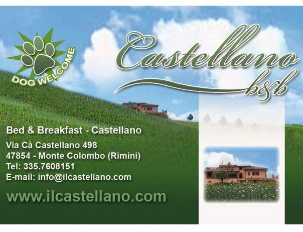 B&B Castellano - Rimini
