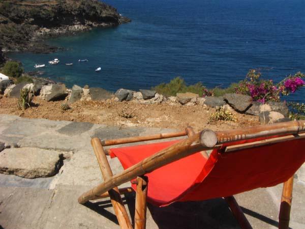 Proprietà Pantelleria Mosca