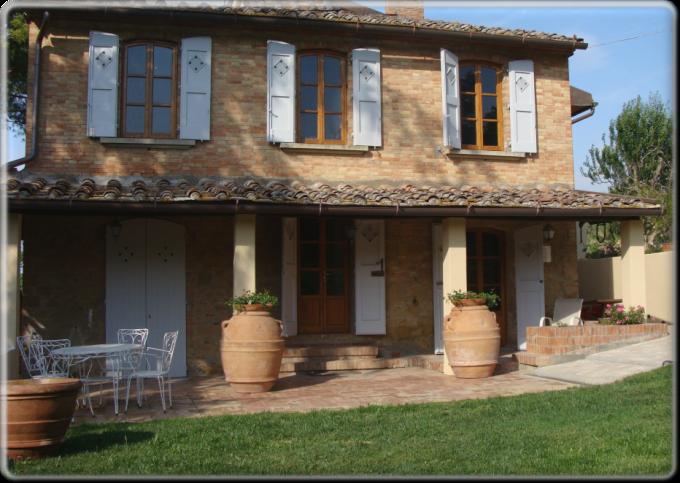 Holiday a Villa San Regolo