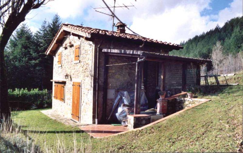 Affitto appartamento Toscana nel Parco Nazionale