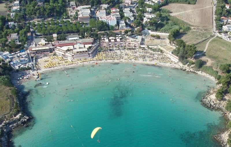 appartamenti anche per week-end in riva al mare a 50euro?Possibile alla residenza del sole