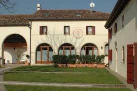 Agriturismo Terra di Zosagna - ospitalità rurale per alloggio - tra Treviso ed il fiume Piave rivivi l'