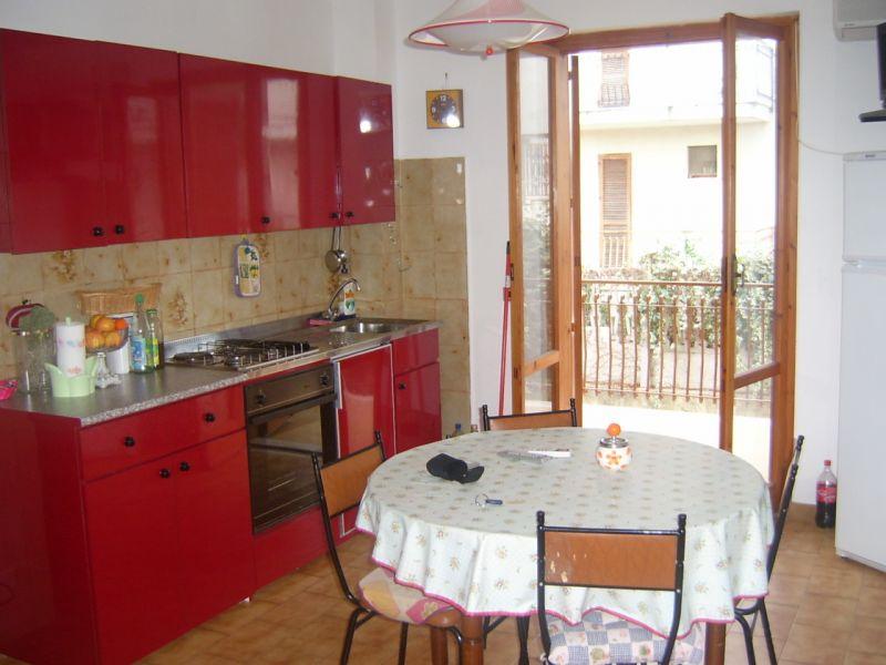 Affittasi appartamento a 2 km da Soverato e a 100 mt dal mare