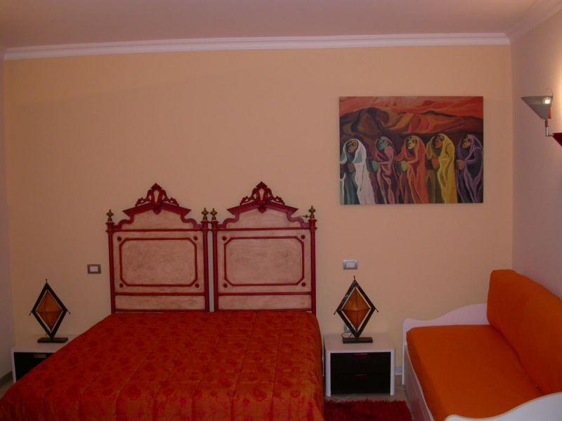 ANDRIA  Bari Bed & Breakfat  fittacamere  palazzo storico  eleganti camere con ogni confort