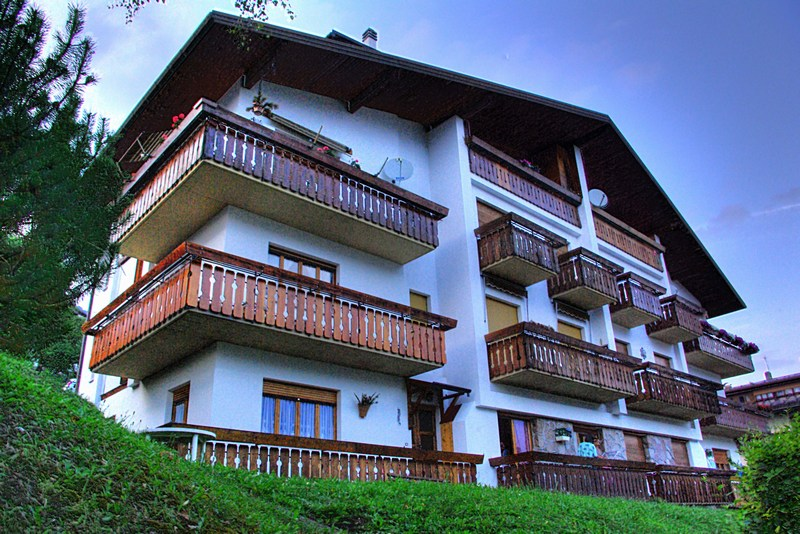 Casa vacanze nelle Dolomiti Bellunesi