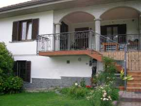 Bed and Breakfast villa romaniani