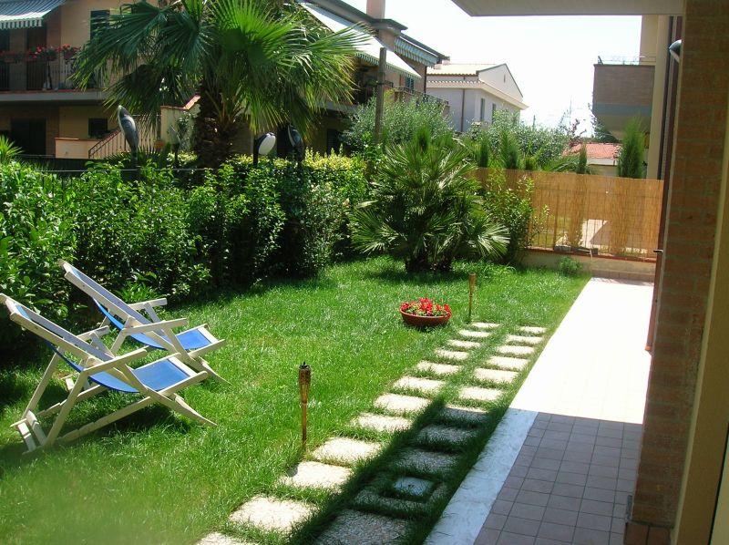 Nuovissimo con giardino a san benedetto del tronto - Foto case con giardino ...
