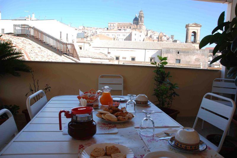 Casa vacanza-B&B Il piccolo attico a Caltagirone-Catania-Sicilia