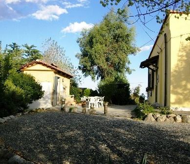 Casale in Calabria