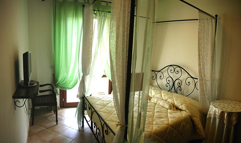 B&B La Fenice - Alghero centro