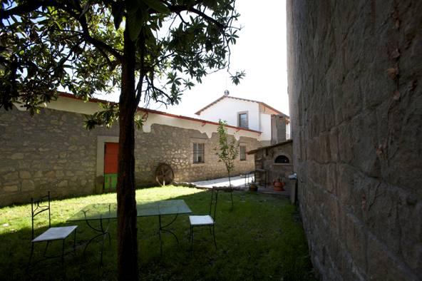 B&B residence Torre Medievale VITERBO CENTRO