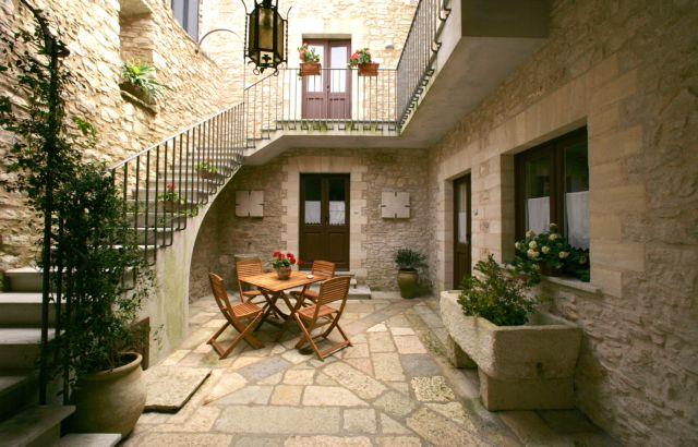 casa vacanze ad erice vetta appartamento sicilia trapani