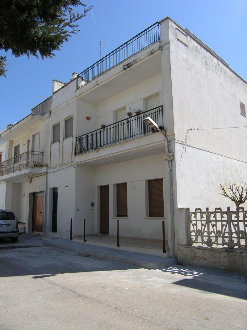 casa a 50 m dal mare Ionio a S. Caterina di Nardò