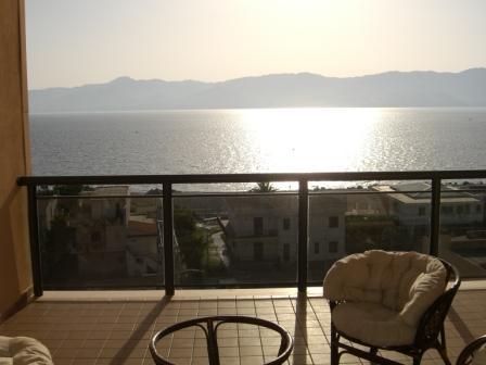 Appartamento VISTAMARE a Reggio Calabria