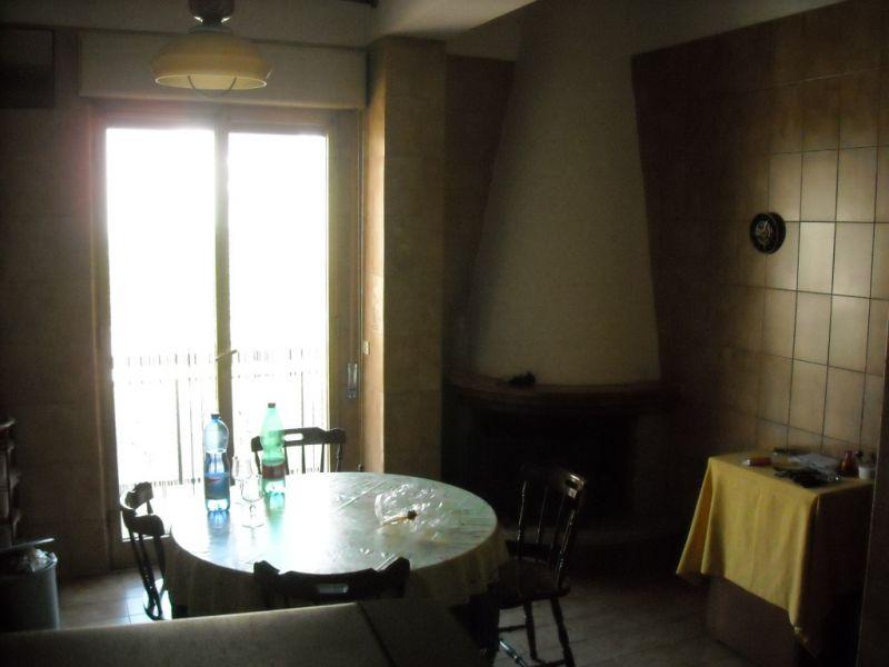 Affittasi appartamento 90,00 mq circa in località Gallico (RC)