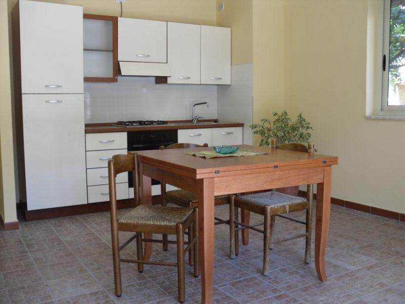 affittasi appartamento ammobiliato di 50 mq in località Gallico (RC)