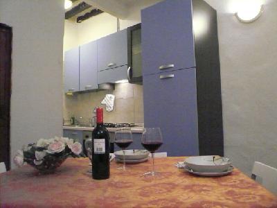 Affitto appartamento mq45a Parma centro storico:Per vacanze Natalizie e brevi soggiorni per studio e lavoro.