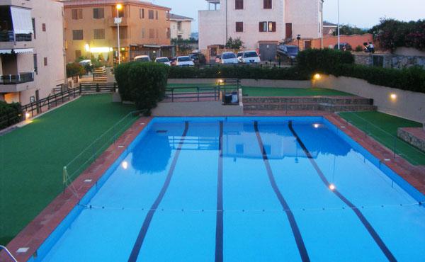 Residenze Mare Blu - Appartamenti vacanze - La Maddalena - Sardegna